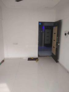 Gallery Cover Image of 690 Sq.ft 1 BHK Apartment for rent in RNA N G Silver Spring, Mira Road East for 13500
