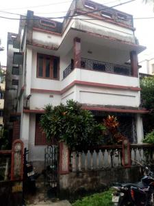 Gallery Cover Image of 2160 Sq.ft 5 BHK Independent House for buy in Thakurpukur for 7000000