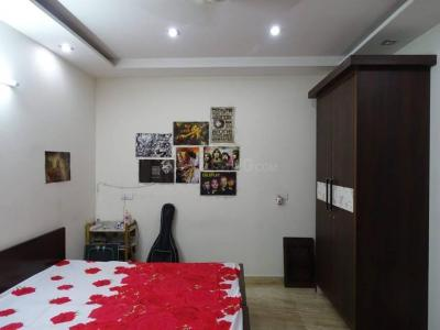 Bedroom Image of PG 3806875 Vijay Nagar in Vijay Nagar