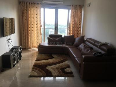 Gallery Cover Image of 1500 Sq.ft 3 BHK Apartment for rent in Andheri West for 40000
