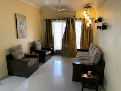 Gallery Cover Image of 800 Sq.ft 2 BHK Apartment for rent in Ashok Towers, Andheri East for 45000