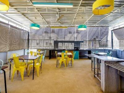 Kitchen Image of Stanza Living Darwin House in Yelahanka