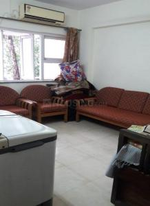 Gallery Cover Image of 550 Sq.ft 1 BHK Apartment for rent in Khar West for 60000