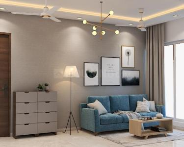 Gallery Cover Image of 661 Sq.ft 1 BHK Apartment for buy in Ayodhya Saffron Residency Phase 1, Kurla East for 11000000