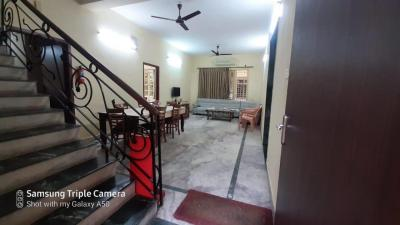 Gallery Cover Image of 1860 Sq.ft 3 BHK Villa for buy in Santragachi for 5500000