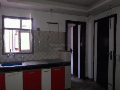 Gallery Cover Image of 300 Sq.ft 1 RK Apartment for rent in Said-Ul-Ajaib for 11000