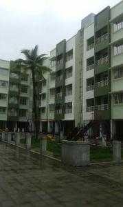 Gallery Cover Image of 605 Sq.ft 1 BHK Apartment for buy in Shakti Udyog Nagar for 1694000