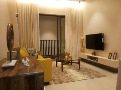 Gallery Cover Image of 730 Sq.ft 1 BHK Apartment for buy in Joyville Virar, Virar West for 3600000