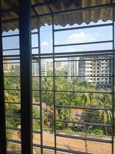 Balcony Image of Vaishno/honest Property in Andheri East
