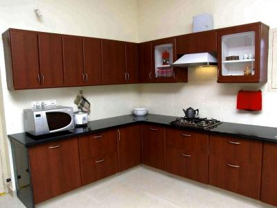 Gallery Cover Image of 1300 Sq.ft 2 BHK Apartment for rent in Kondhwa for 20000