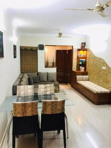 Gallery Cover Image of 1244 Sq.ft 2 BHK Apartment for rent in Marathahalli for 32000