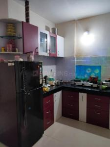 Gallery Cover Image of 860 Sq.ft 2 BHK Apartment for rent in Fursungi for 16000