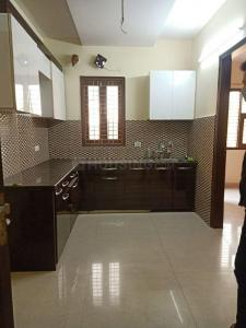 Gallery Cover Image of 1000 Sq.ft 2 BHK Independent Floor for rent in Kirti Nagar for 21000