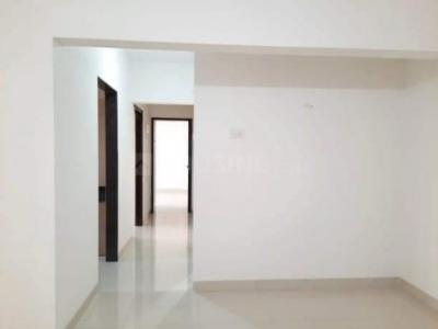 Gallery Cover Image of 695 Sq.ft 1 RK Apartment for buy in Vama Paradise, Virar West for 3550000