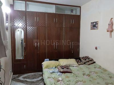 Gallery Cover Image of 490 Sq.ft 1 BHK Independent House for buy in Sangam Vihar for 5900000