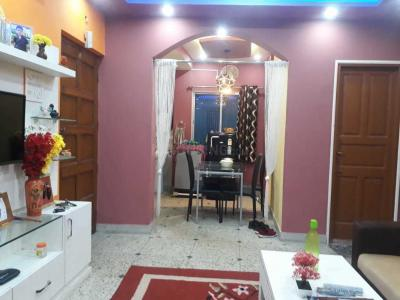 Gallery Cover Image of 900 Sq.ft 2 BHK Apartment for buy in Garia for 3800000