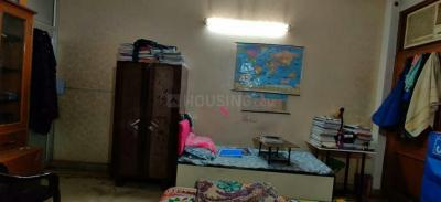 Bedroom Image of Krishana PG in Mukherjee Nagar