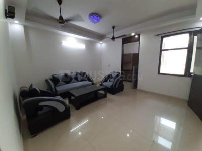 Gallery Cover Image of 1000 Sq.ft 2 BHK Independent House for rent in Saket for 26000