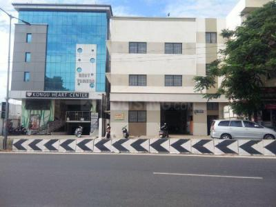 Gallery Cover Image of 4000 Sq.ft 1 BHK Independent Floor for rent in Karattangkadu for 60000