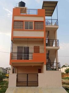 Gallery Cover Image of 1800 Sq.ft 4 BHK Apartment for buy in Arakere for 8500000