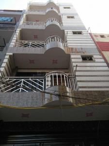Gallery Cover Image of 650 Sq.ft 2 BHK Independent Floor for rent in Hastsal for 7000