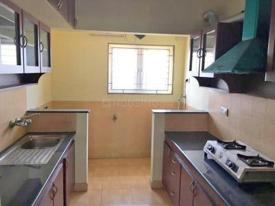 Gallery Cover Image of 2700 Sq.ft 3 BHK Apartment for rent in Mylapore for 70000