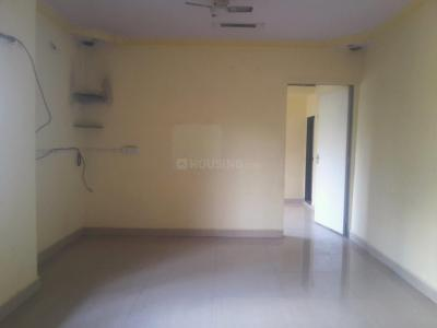 Gallery Cover Image of 1000 Sq.ft 2 BHK Apartment for rent in Vashi for 21000