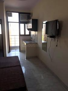 Gallery Cover Image of 340 Sq.ft 1 RK Independent House for rent in Sector 49 for 12000