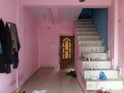 Gallery Cover Image of 400 Sq.ft 1 RK Independent House for rent in Ghansoli for 7500