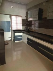 Gallery Cover Image of 2117 Sq.ft 3 BHK Apartment for rent in Sangani Aditya Heights, Motera for 22000