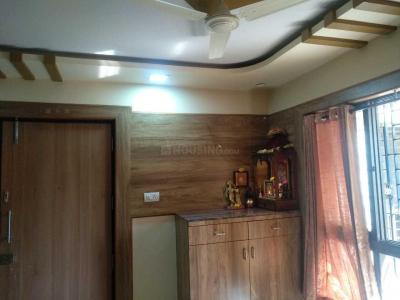 Gallery Cover Image of 1470 Sq.ft 3 BHK Apartment for rent in Venecia, Palava Phase 1 Nilje Gaon for 23000