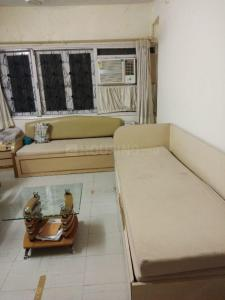 Gallery Cover Image of 850 Sq.ft 2 BHK Apartment for rent in Khar West for 62000