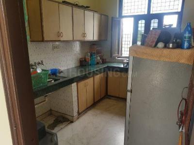 Gallery Cover Image of 1500 Sq.ft 2 BHK Independent Floor for rent in Sector 11 for 16000