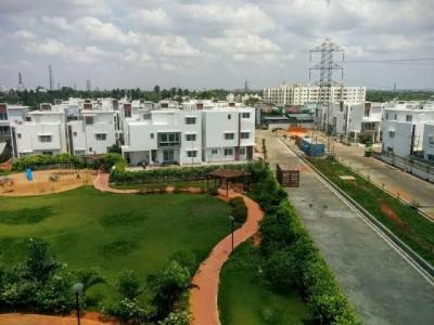 1000 Sq.ft Residential Plot for Sale in Siruseri, Chennai