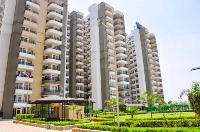 Gallery Cover Image of 1160 Sq.ft 2 BHK Apartment for rent in Omicron III Greater Noida for 10500