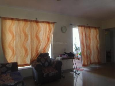 Gallery Cover Image of 1008 Sq.ft 2 BHK Apartment for rent in Hadapsar for 12750