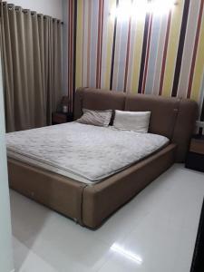Bedroom Image of Lodha Splendora in Thane West