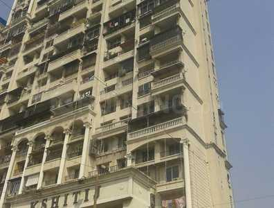 Gallery Cover Image of 1350 Sq.ft 2 BHK Apartment for buy in Shree Dinsha Kshitij Apartments, Sanpada for 27500000