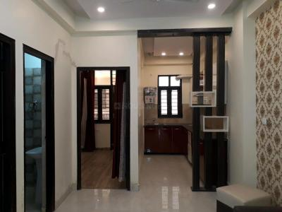 Gallery Cover Image of 945 Sq.ft 2 BHK Apartment for buy in Ambesten Vihaan Heritage, Noida Extension for 2379000