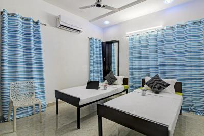 Bedroom Image of Oyo Life Hyd1145 in Borabanda