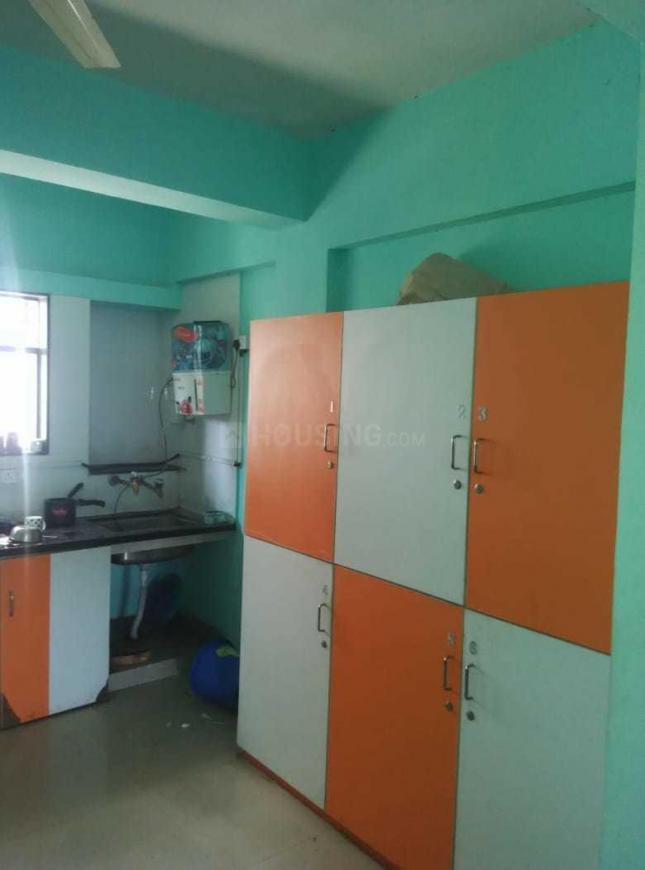 Kitchen Image of PG 4036361 Pashan in Pashan