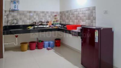 Kitchen Image of D 201, Kunal Aspiree in Balewadi