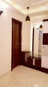 Gallery Cover Image of 1185 Sq.ft 2 BHK Apartment for rent in ATS Haciendas, Ahinsa Khand for 19500