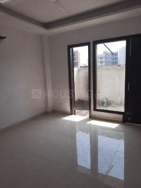 Bedroom Image of 2400 Sq.ft 3 BHK Independent Floor for rent in Sector 57 for 35000