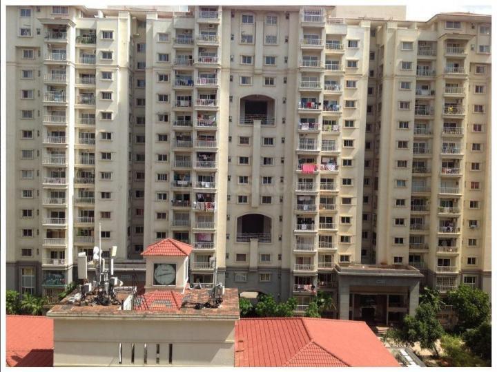 हेब्बल केंपपुरा में गोदरेज वुड्समैन इस्टेट में बिल्डिंग की तस्वीर