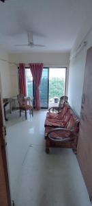 Gallery Cover Image of 850 Sq.ft 2 BHK Apartment for buy in Kopar Khairane for 11900000