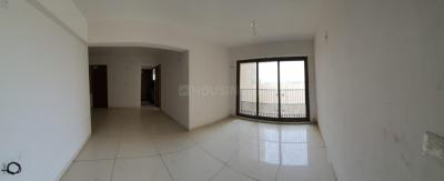 Gallery Cover Image of 1115 Sq.ft 3 BHK Apartment for rent in Basil Skyline, Zundal for 14000