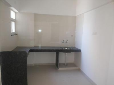 Gallery Cover Image of 550 Sq.ft 1 BHK Apartment for rent in Undri for 10000