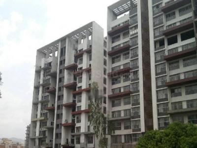 Gallery Cover Image of 1225 Sq.ft 2 BHK Apartment for rent in Undri for 18000