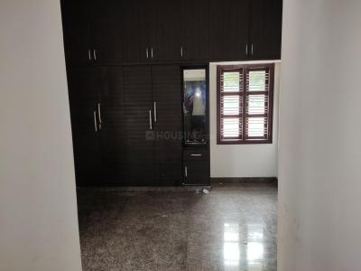 Gallery Cover Image of 1200 Sq.ft 3 BHK Independent Floor for rent in Annapurneshwari Nagar for 18500
